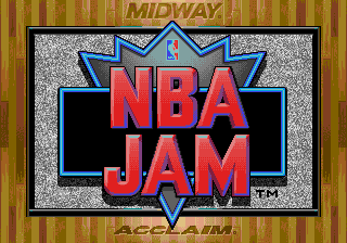 NBA Jam (& Tournament Edition)