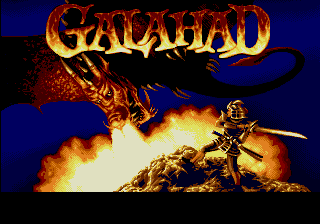 The Legend of Galahad (AKA Galahad)